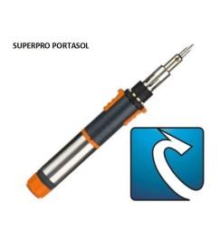 SALDATORE A GAS PORTASOL SUPERPRO 125