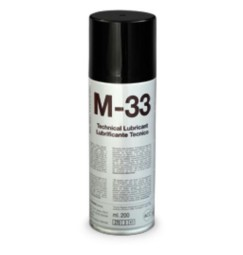 SPRAY M33 OLIO TECNICO 200 ml