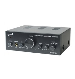 AMPLIFICATORE STEREO MINI 2X50W CS-PA1