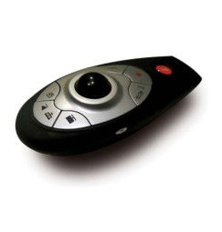 MOUSE WIRELESS CON LASER PER PRESENTAZIONI