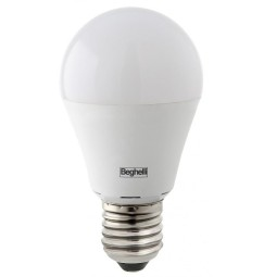 LAMPADINA E27 Goccia led OPALE 850 Lumen 15 Watt 3000K(equiv.100W)