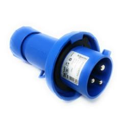 SPINA CEI 220V 32 Ampere BLU STAGNA