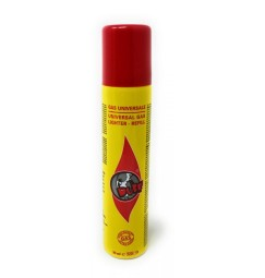 GAS BUTANO PER UTENSILI A GAS 90 ml
