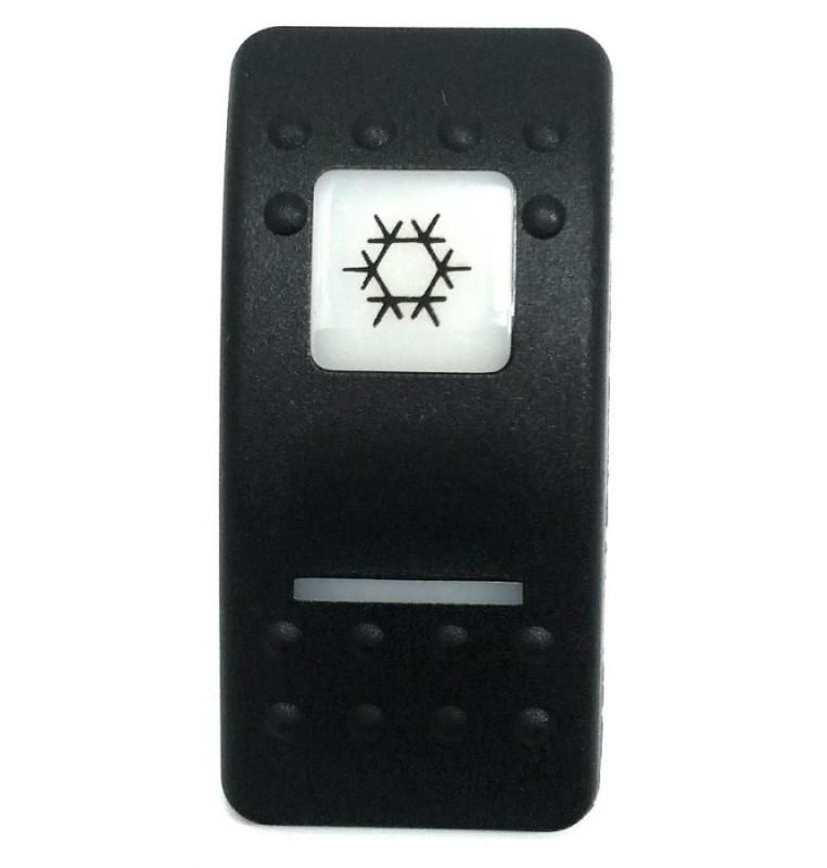 bascula carling switch frigorifero-aria condizionata