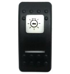 bascula carling switch luci navigazione