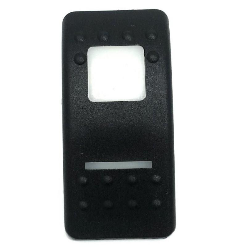 bascula carling switch simbolo vuoto