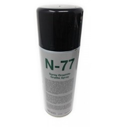 SPRAY N77 GRAFITE 400ml
