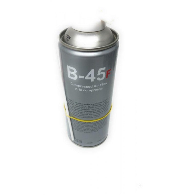 SPRAY B-45F ARIA COMPRESSA 400ml