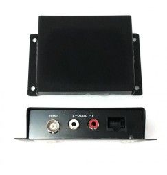 extender VIDEO + AUDIO STEREO COPPIA