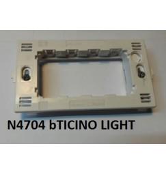 TELAIETTO 4 posti N4704 ticino light