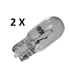 LAMPADINA TUTTOVETRO 12V 3,8W 0,27A (COPPIA)