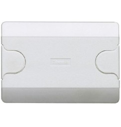 mascherina cieca per scatola 503