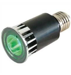 LAMPADINA A LED RGB ATTACCO E27 220V TELECOMANDABILE