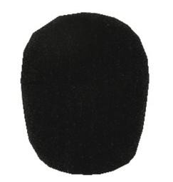ANTIPOP spugna per microfono 7-9 mm lunghezza 15 mm