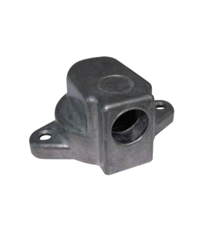 PRESA TIPO LAMPEGGIATORI GIROFARI in metallo per auto trattori macchine MMT