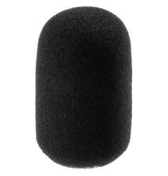 ANTIPOP spugna per microfono 9mm lunghezza 32mm