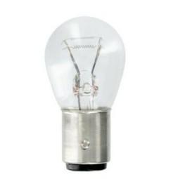 LAMPADINA 12 V 21 WATT- 5 WATT JAHN BAY15d 1 PEZZO P21/5W