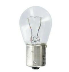 LAMPADINA 24 V 21 W (0,9 A) JAHN BA15S 1 PEZZO P21W