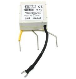 protezione contro la dispersione del circuito secondario alta tensione PI 40 Protec Fart