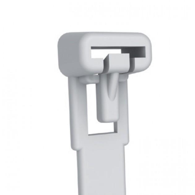 SELLETTA di fissaggio per fascette 4,8mm MAX