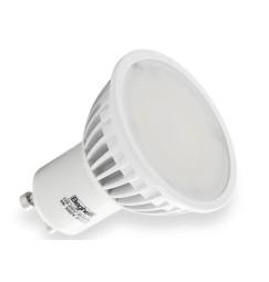 LAMPADINA LED tipo dicroica GU10 LUCE CALDA