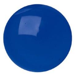 LENTE COLORATA PAR 36 diametro 11 cm plastica BLU